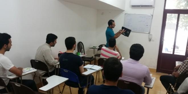 برگزاری کلاسهای آموزشی رایگان