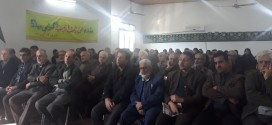 برگزاری مراسم گرامیداشت دهه فجر در خانه کارگر تشکیلات گیلان